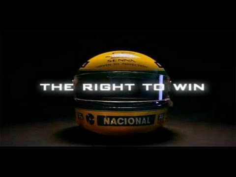 Ayrton Senna Documentário - The Right To Win (legendado PT-BR)