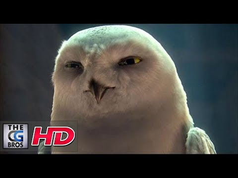 "CGI VFX Showreels HD: ""Character Animation"" by Jakob Welner"