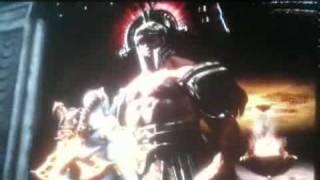 God Of War 3: Kratos Killed Hera (Gamethu.net)