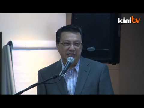 Liow: Malaysia in turbulent times