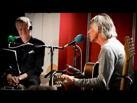 Thumbnail of video Paul Weller, viejuno, versionea a los Jam