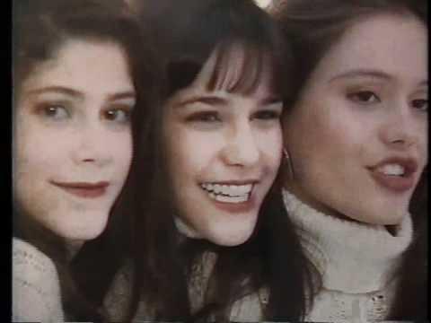 Video Show mostra os bastidores das Fotos das Paquitas NG - 1996