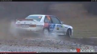 Vid�o Best of Rallyes 2013 HD par Maxicorde (2717 vues)