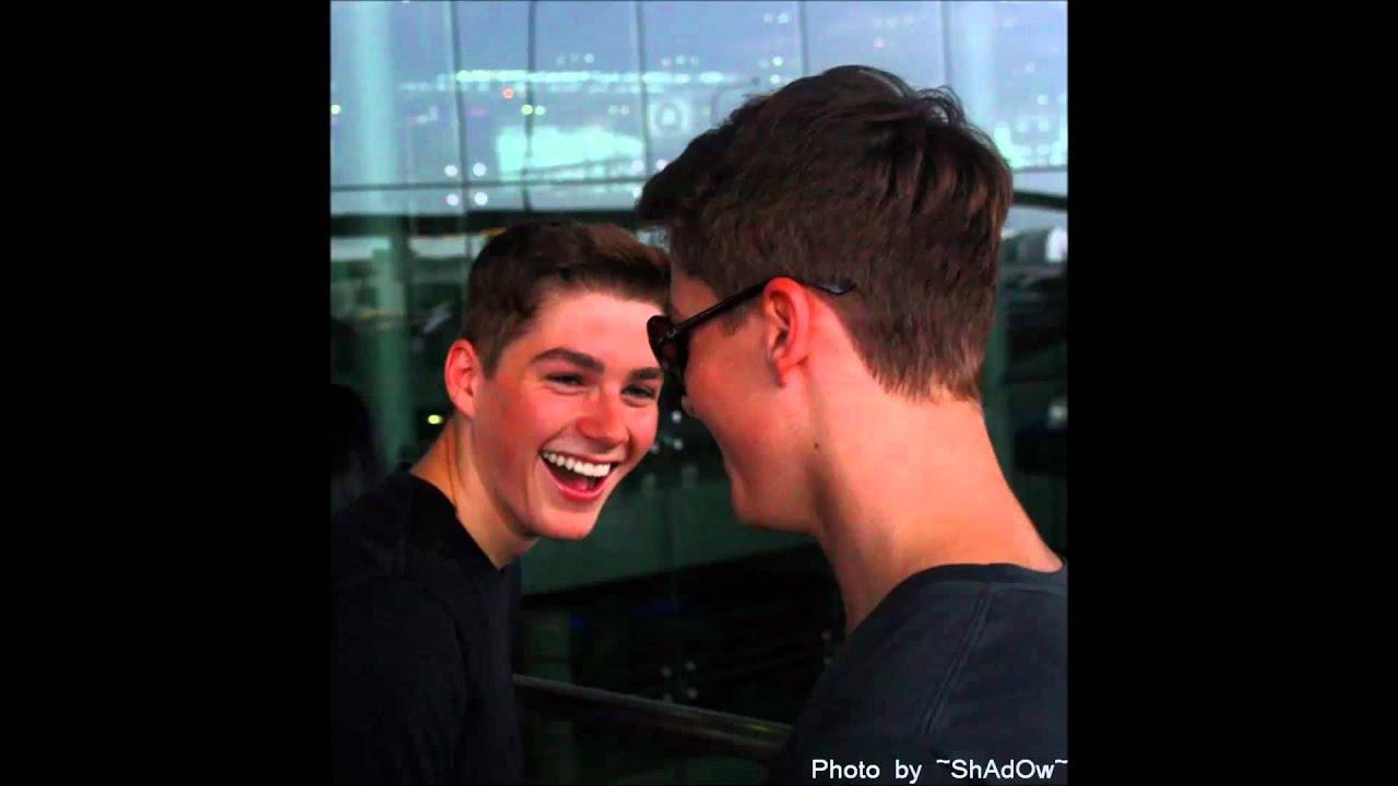 Jack And Finn Harries Girlfriend Jack & Finn Harrie...