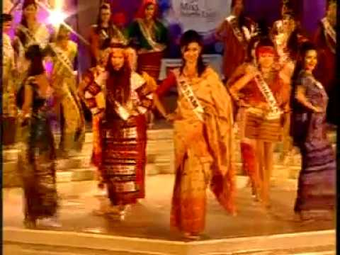 Mega Miss North East 2013 - Grand Finale - Part 1 (Introduction Round)