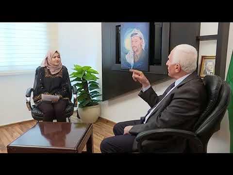 ماذا قال عزام الأحمد عن الشهيد الرمز ياسر عرفات في ذكراه