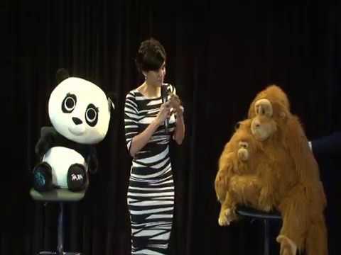 Mandira Bedi Promotes Singapore Tourism