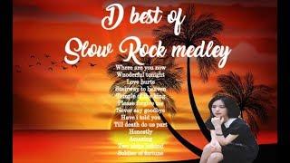 Slow Rock Love Songs ll Best Slow Rock 80s 90s Playlist