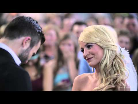 Emily Maynard Wedding Video