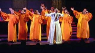 Harlem Gospel Singers Go Down Moses