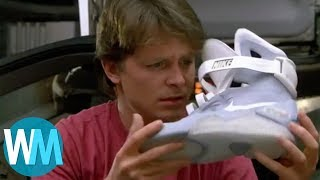 Top 10 Rarest Sneakers
