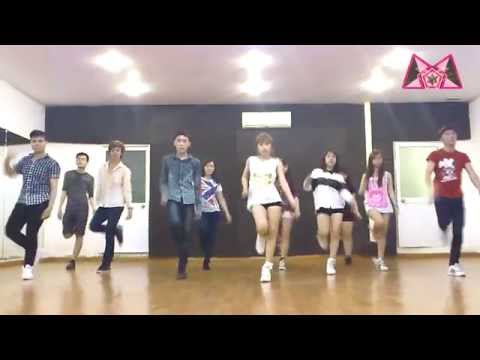 Girls' Generation _'Mr.Mr.' Dance Cover by BoBo's class
