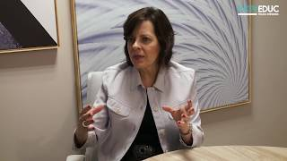 InovEduc entrevista Vera Cabral: Parte 02 - Tecnologia na Educação