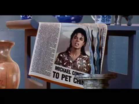 Hình ảnh trong video Michael Jackson - Moonwalker Full Movie (Part