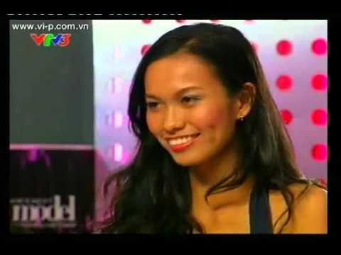Vietnam's Next Top Model 2010   Tập 1 Full Movie   YouTube