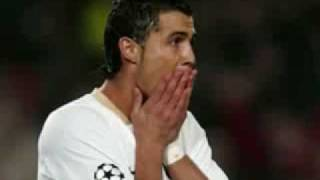 Barbie Girl Cristiano Ronaldo