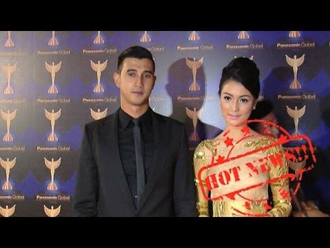 Hot News: Ali Syakieb dan Citra Kirana - Intens 08 April 2014
