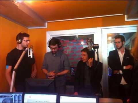RadioLUISS intervista Rudi Garcia