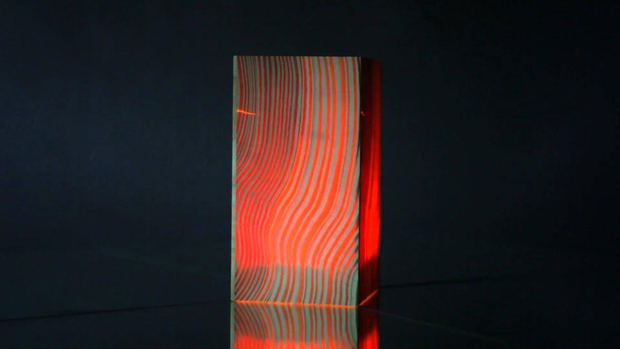 edle geschenke das windlicht aus holz youtube. Black Bedroom Furniture Sets. Home Design Ideas