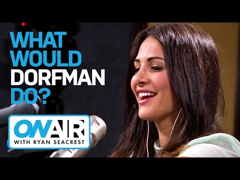 What Would The Bachelorette Do? | On Air with Ryan Seacrest