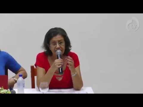 PROSPERIDADE - Palestrante: Marcia Matos (17.05.2017)