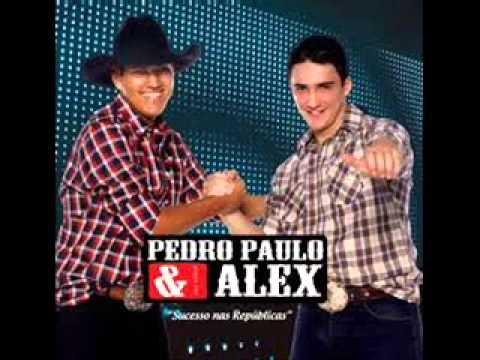 Pedro paulo e Alex -  Vem Vem (Lançamento 2014)