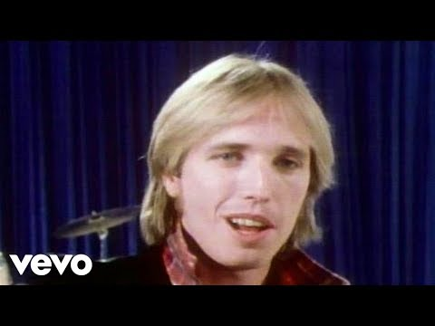 Letting You Go - Tom Petty and the Heartbreakers