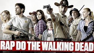 Rap Do The Walking Dead