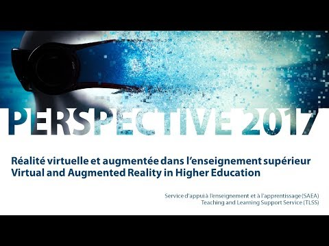 1  Perspective 2017 - Welcoming Remarks