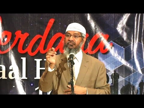 Religion In The Right Perspective - Dr Zakir Naik