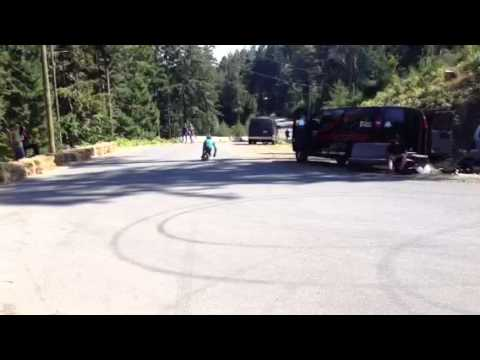 Salt Spring Slasher 2013 Women's Final
