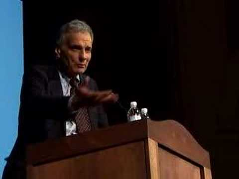 Ralph Nader - Why Democrats Lose