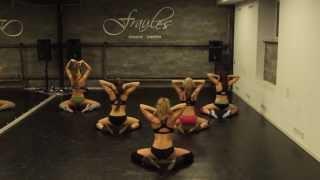Sexiest Twerk Choreography