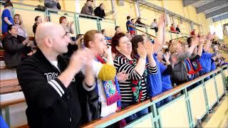 Turniej Piłki Nożnej o Puchar Dominika i Patryka Kun w cyklu Vegoria Cup, 17 lutego 2018 r. W hali mi