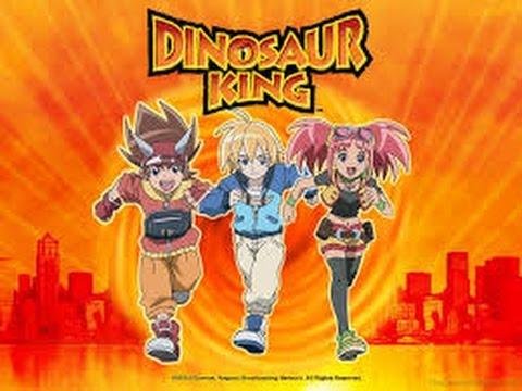 Kráľ Dinosaurov - 6