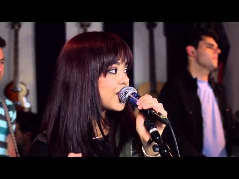 Heart Attack - Alyssa Bernal & The New Velvet