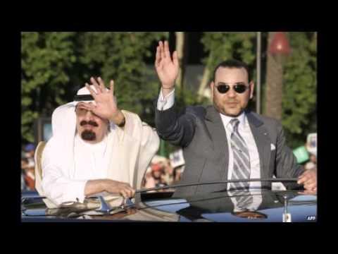 Saudi Arabia's King Abdullah bin Abdulaziz dies