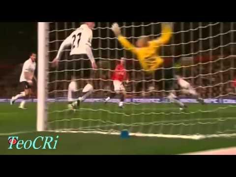[Màn Trình Diễn Đẳng Cấp Của Cristiano Ronaldo] Những bàn thắng kinh điển nhất của Cristiano Ronaldo