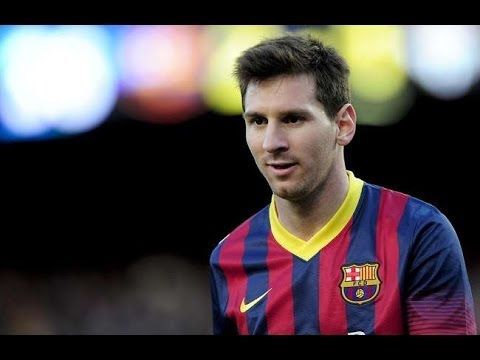 Lionel Messi moves closer to Barcelona contract