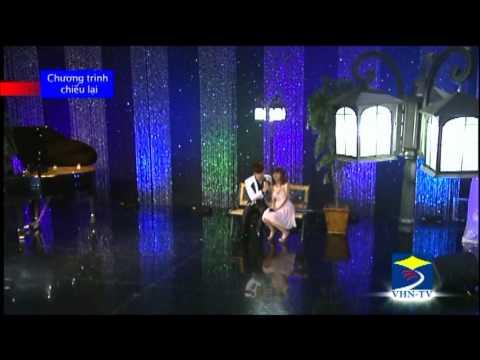 Yeu em dai lau - Pham Thai Thanh & Duy Uyen (Giai Dieu Trai Tim - VHN TV)
