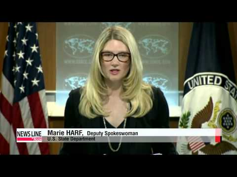 U.S. seeks urgent UN Security Council meeting on North Korea missile launches