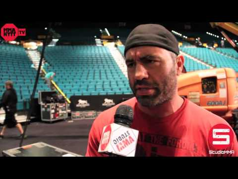 UFC 141-  Joe Rogan & Antony Hardonk break down Alistair Overeem