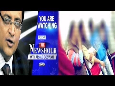The Newshour  Debate: Gone too far? - Full Debate (6th March 2014)