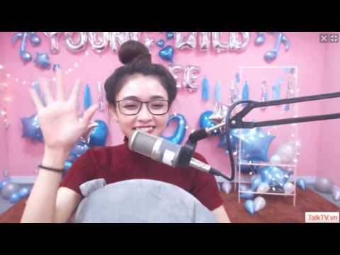 [TalkTV] Từng Là Tất Cả - Maria Huyền Nhi