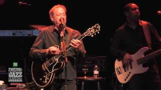 Boz Scaggs - Spectacle 2013