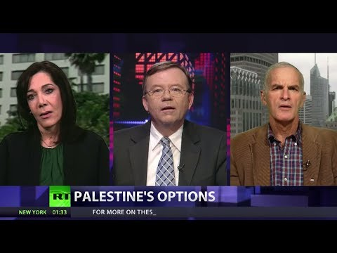 CrossTalk: Palestine's Options (ft. Norman Finkelstein)