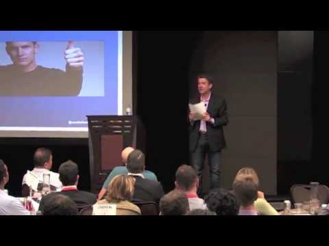How to Fix Your Company's Elevator Speech - with Chris Westfall