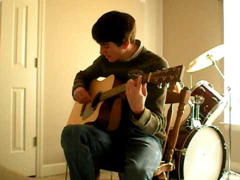 Warren Barfield - 10 Hours (cover)