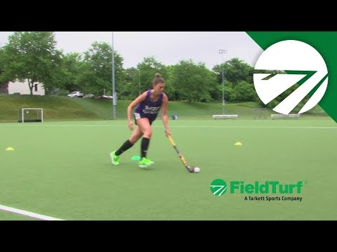 Clover Drill │ Field Hockey Training with Amy Cohen