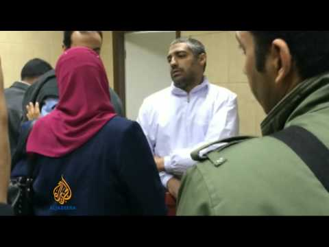 Egypt trial of Al Jazeera journalists resumes